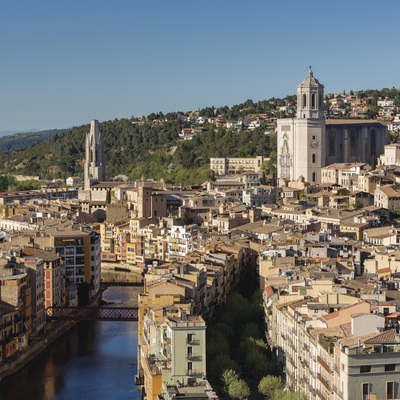 Girona City Convention Bureau