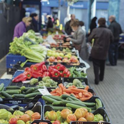 Bio-Woche für die ökologische Ernährung. 200 Aktivitäten in der ganzen Region.