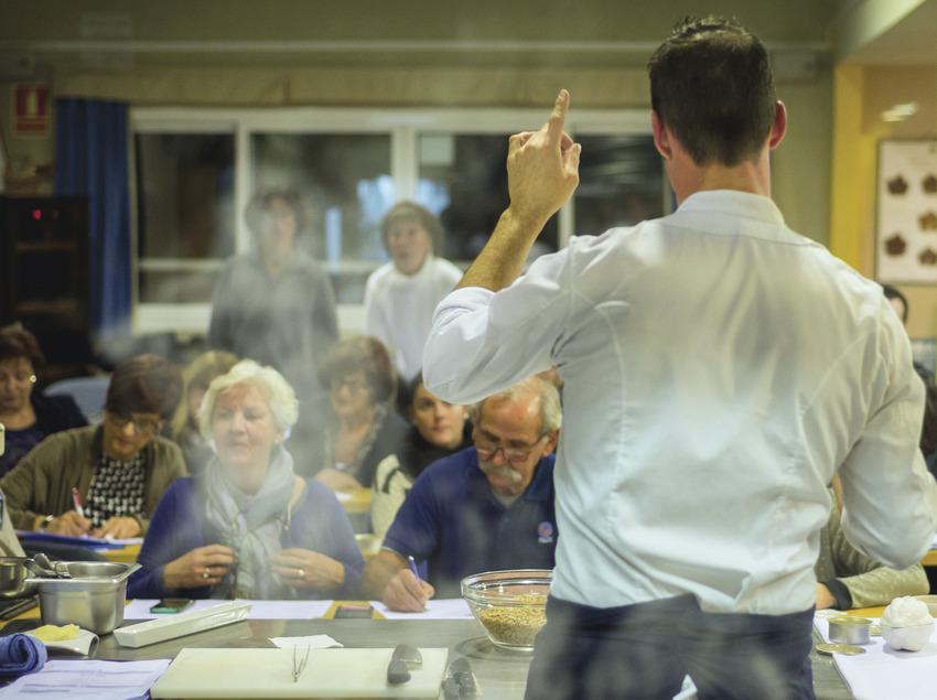 Aula Gastronòmica de l'Empordà