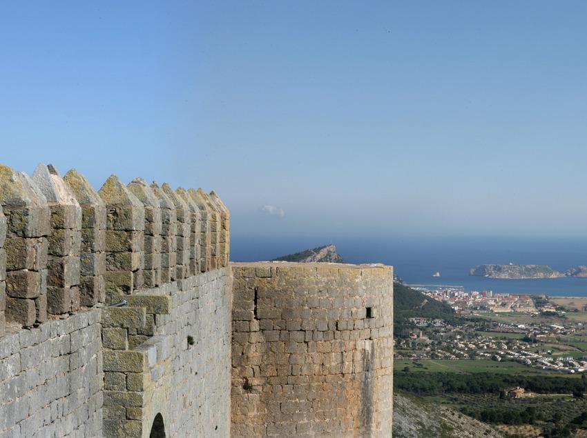 Castell de Torroella de Montgrí (Ajuntament de Torroella de Montgrí)