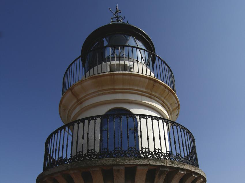 Far de Calella (Centre d'interpretació de les comunicacions) (Ajuntament de Calella)