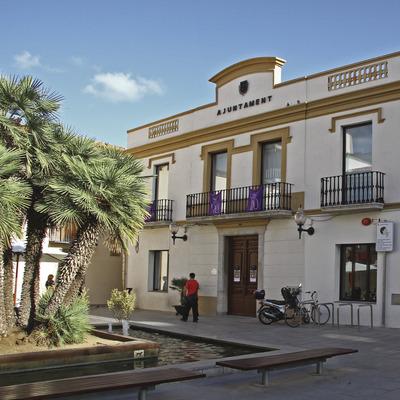 Ajuntament de Calella (Ajuntament de Calella)