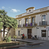 Biblioteca Can Salvador de la Plaça
