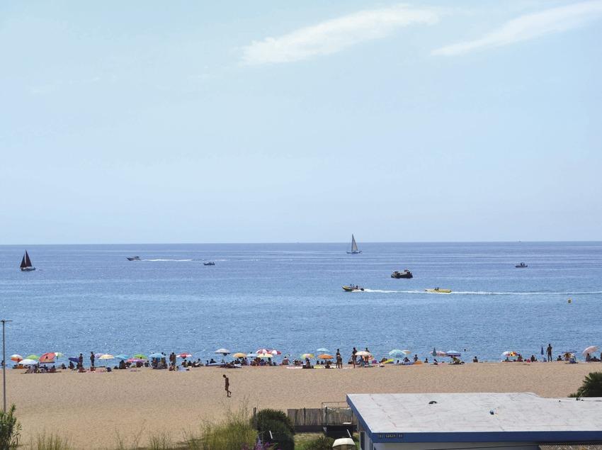 Platja de l'Astillero de Malgrat de Mar (Ajuntament de Malgrat de mar)
