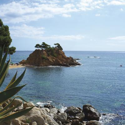 Playa de Sant Jordi y Belladona (Ajuntament de Calonge)