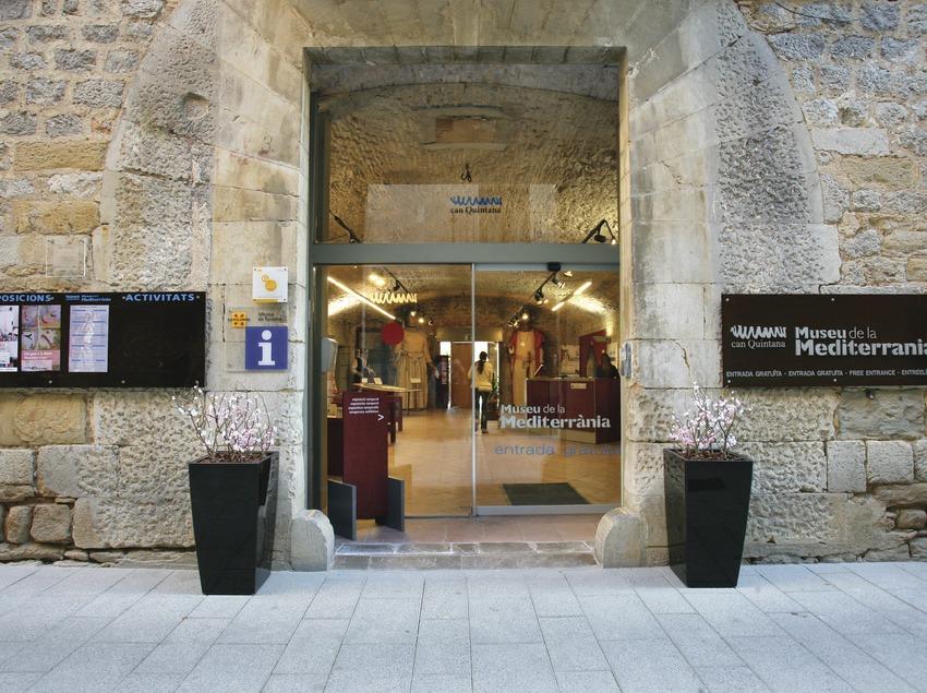 Museu de la Mediterrània de Torroella de Montgrí (Ajuntament de Torroella de Montgrí)