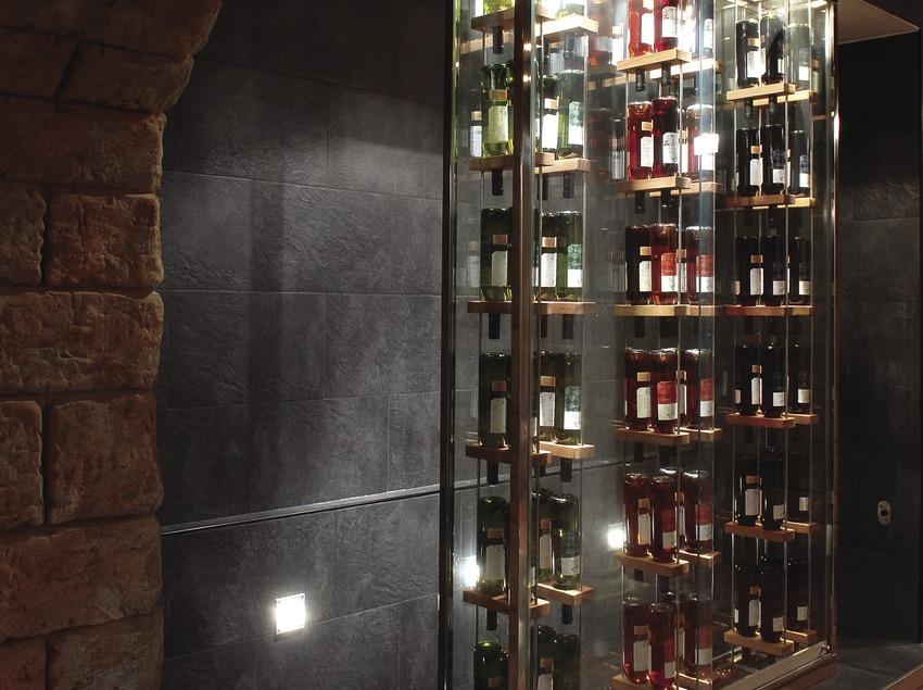 Spa de l'hotel Golf Wine Spa Peralada.  (Tina Bagué)