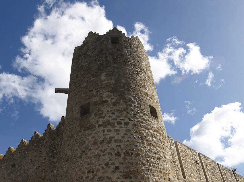Castell de Calonge (Ajuntament de Calonge)