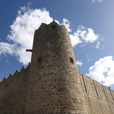 Castillo de Calonge (Ajuntament de Calonge)