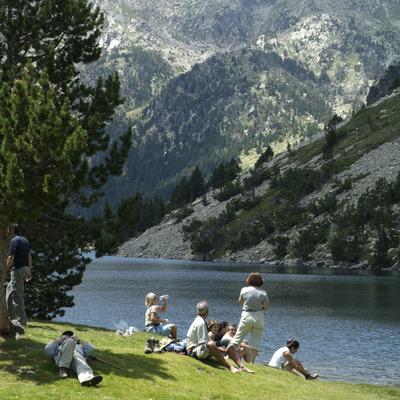 Aigüestortes. Pallars Sobirà (Francesc Tur)