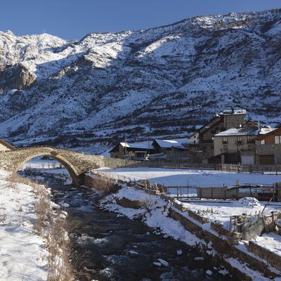 Estació d'Esquí d'Espot Esquí