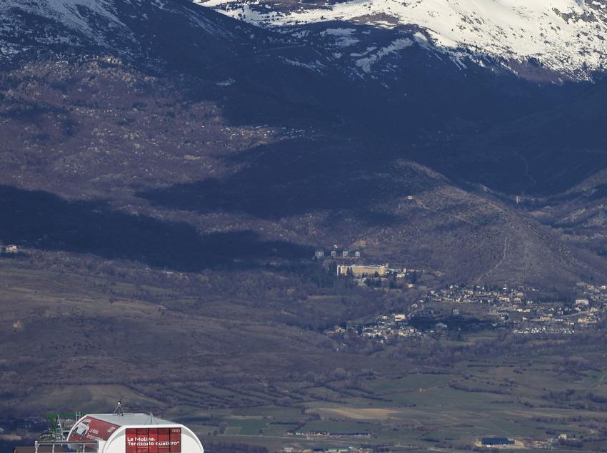 Estació d'Esquí de La Molina (Marc Gasch)