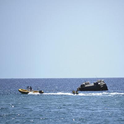 La pilona de Malgrat de Mar (Ajuntament de Malgrat de Mar)