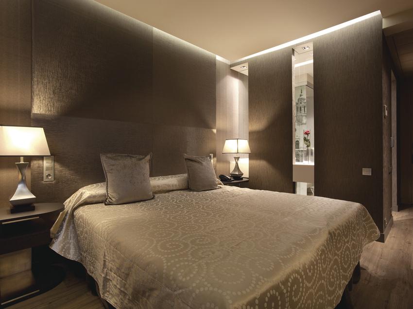 Habitació superior. (Avenida Sofia Hotel Boutique & Spa)