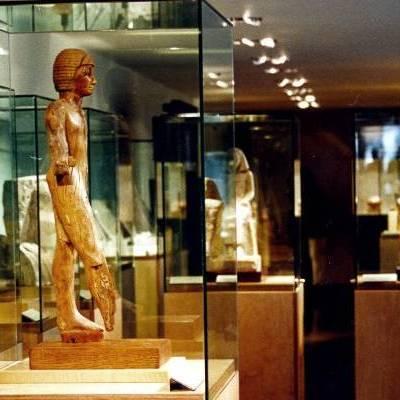 Museu Egípci de Barcelona