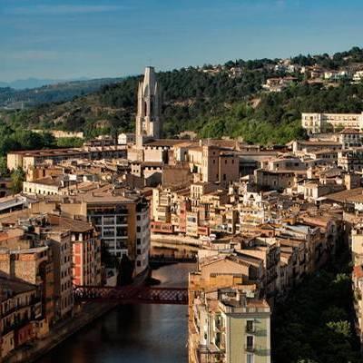 Girona i els pobles medievals de la Costa Brava