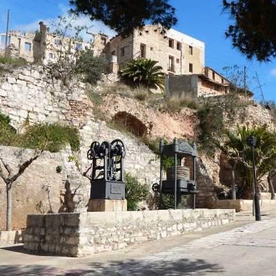 Memorial de la Batalla de l'Ebre