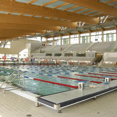 Club nataci sabadell turisme actiu i esportiu grans for Piscina sabadell