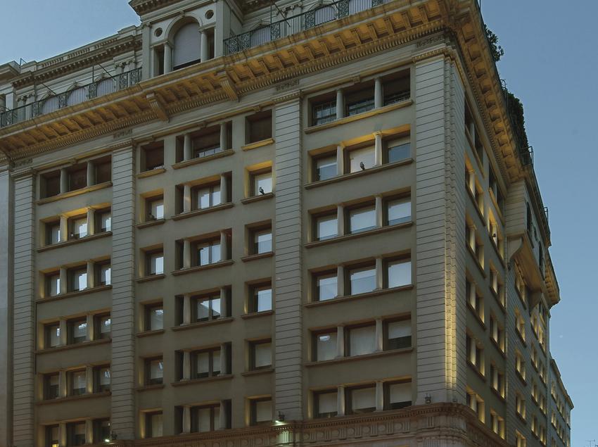 Grand Hotel Central  (Grand Hotel Central)