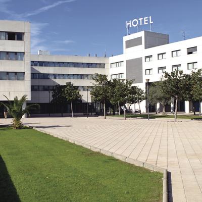 Hotel Campus  (Hotel Campus - UAB Campus)