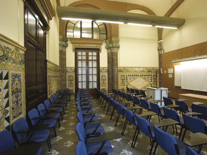 Casa Convalescència  (Casa Convalescència - UAB Campus)