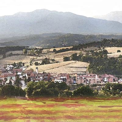 . (Ajuntament de Villalba Saserra)