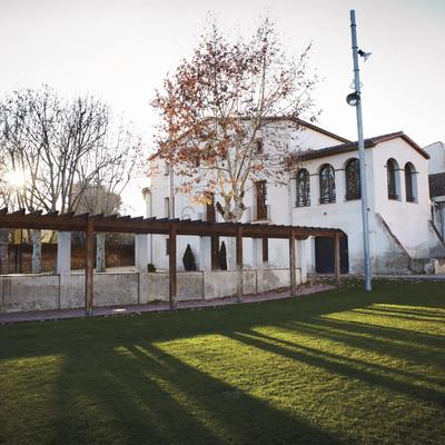 Masia a Sant Quirze del Vallès (Ajuntament de Sant Quirze del Vallès)