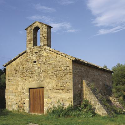 Parròquia de Sant Miquel a Aguilar de Segarra (Ajuntament de Aguilar de Segarra)