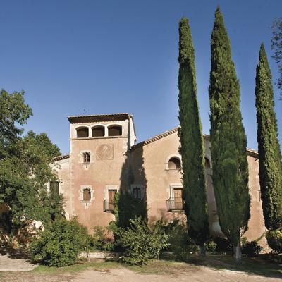 Museu Raset a Cervià de Ter. (Museu Raset)