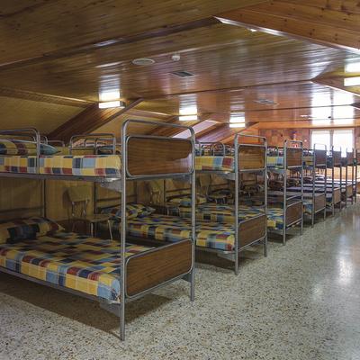 Alberg Centre Espiritual Josep Manyanet