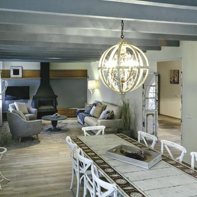 Sala d'estar de l'allotjament HUTG-023572