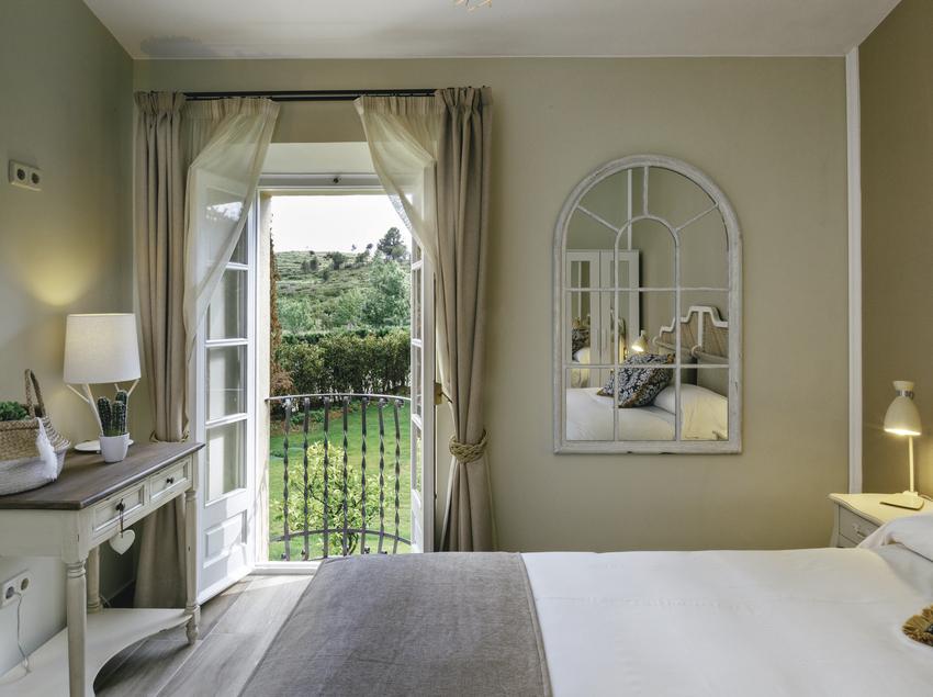 Dormitori de l'allotjament HUTG-023572