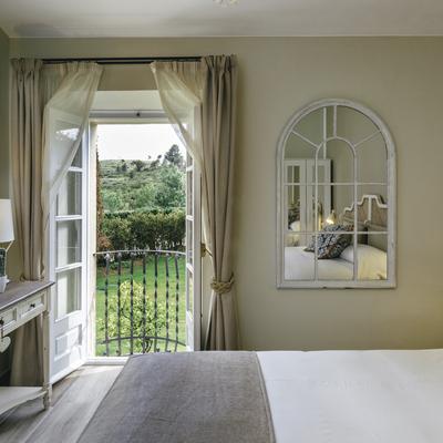 Dormitorio del alojamiento HUTG-023572