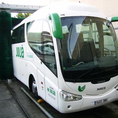 Autocars Julià
