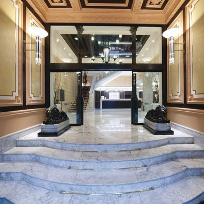 HCC Hotel St. Moritz