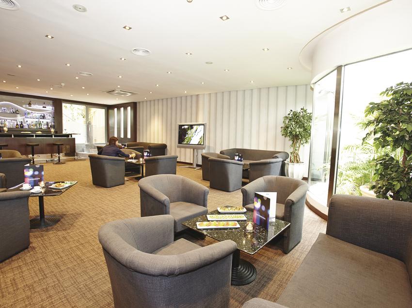 HCC Hotel St Moritz
