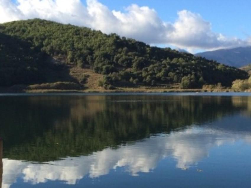 El Cinquè Llac ruta de senderisme pel Pre-Pirineu