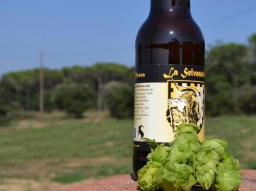 Maridem arqueologia i cervesa artesana