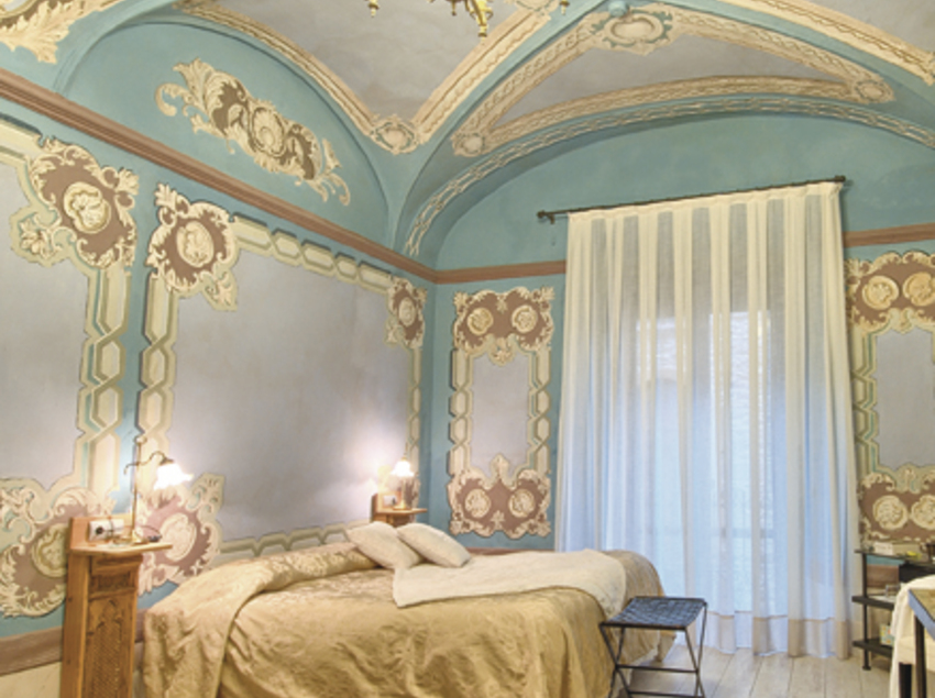 Habitación hotel Spa Classic Begur