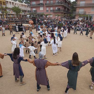 Festa de la Malavella de Caldes de Malavella