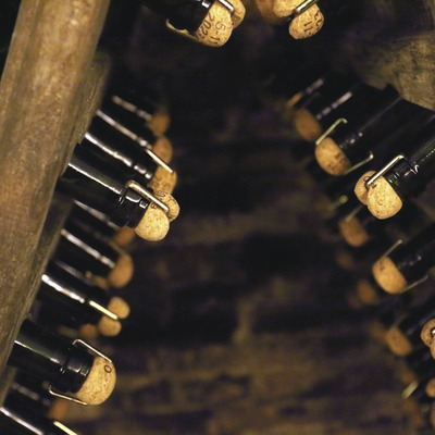 Tapones de Caves Recadero
