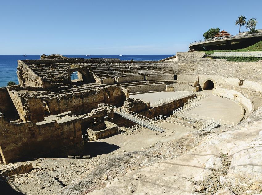 Circ romà a Tarragona