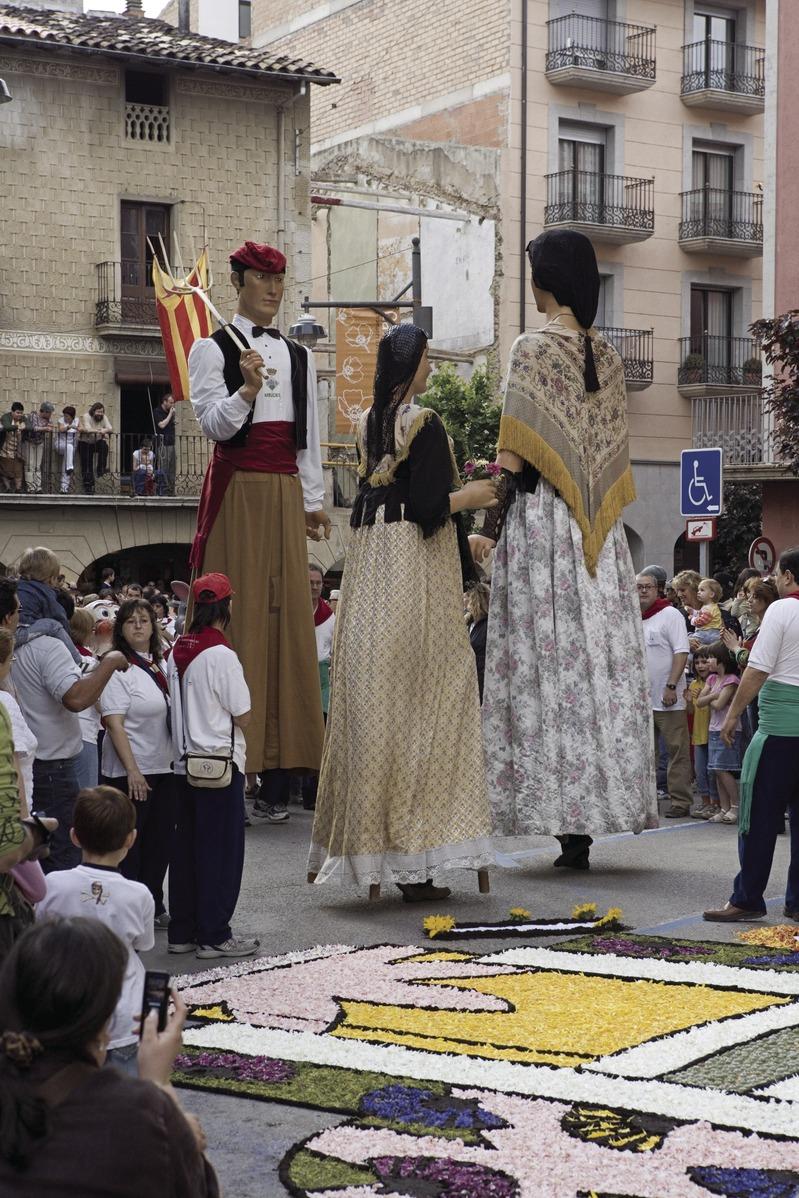Arbúcies - Katalonien © Oriol Llauradó