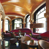 Cafè Vienès al hotel Casa Fuster de Barcelona