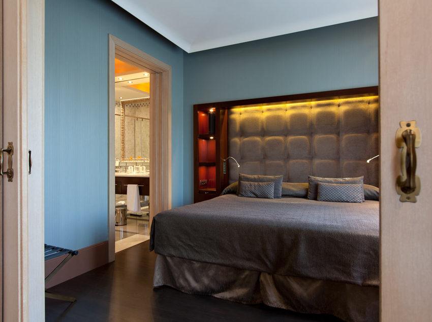 Habitación Junior Suite - Hotel Casa Fuster