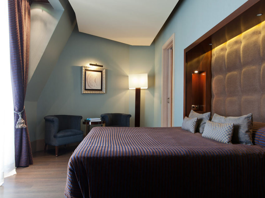 Habitació Estandar Deluxe - Hotel Casa Fuster