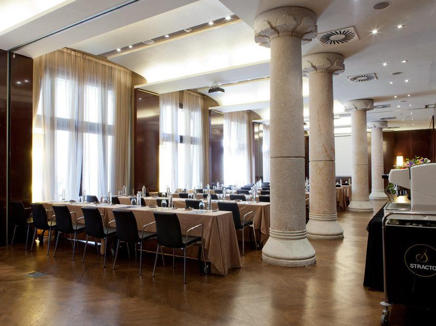 Sala de reuniones - Hotel Casa Fuster