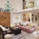 Habitació Grand Duplex Suite - Hotel Claris