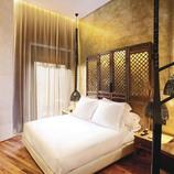 Habitació Suite Duplex - Hotel Claris