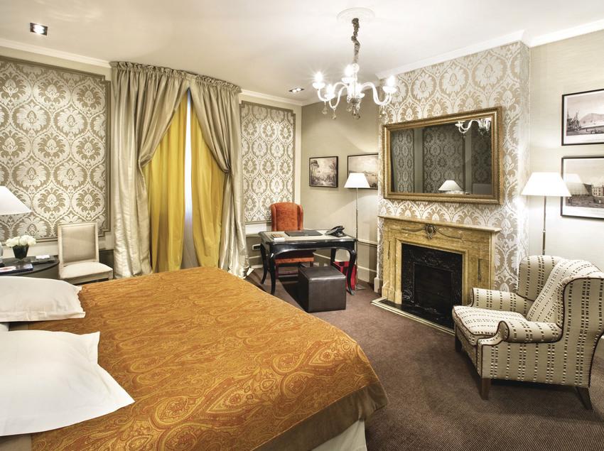 Habitación Classic Deluxe - Hotel Palace